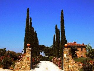 2 bedroom Apartment in Fratta-Santa Caterina, Tuscany, Italy : ref 5313005