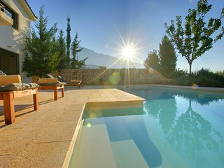 2 bedroom Villa in Mousata, Ionian Islands, Greece : ref 5248675