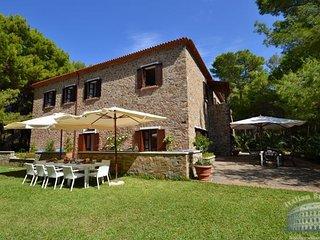 7 bedroom Villa in San Marco Evangelista, Campania, Italy : ref 5248291