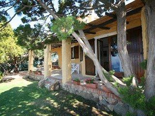 3 bedroom Villa in Torre delle Stelle, Sardinia, Italy - 5248047