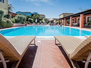 2 bedroom Apartment in Tortolì, Sardinia, Italy : ref 5248033