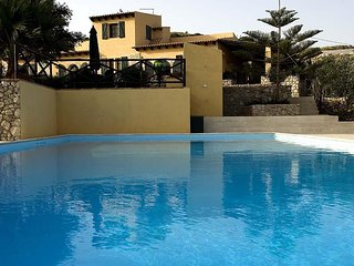 4 bedroom Villa in Licata, Sicily, Italy : ref 5247344