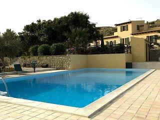 4 bedroom Villa in Licata, Sicily, Italy : ref 5247344