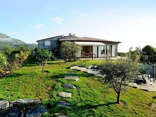 4 bedroom Villa in Valle-di-Campoloro, Corsica, France : ref 5639508