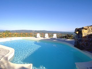 2 bedroom Villa in Montebenichi, Tuscany, Italy : ref 5247838
