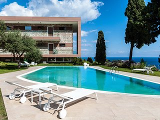 4 bedroom Apartment in Taormina, Sicily, Italy : ref 5247318