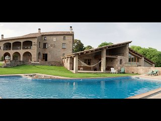 5 bedroom Villa in Perafita, Catalonia, Spain - 5622466