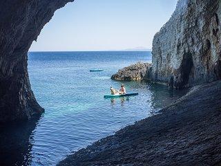 4 bedroom Villa in Korithi, Ionian Islands, Greece : ref 5248728