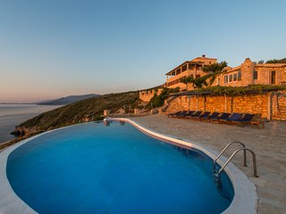 4 bedroom Villa in Korithi, Ionian Islands, Greece : ref 5248728