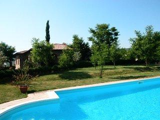3 bedroom Villa in Castel del Piano, Tuscany, Italy - 5247925