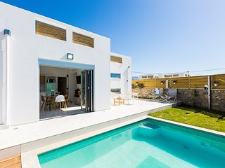 2 bedroom Villa in Rethymno, Crete, Greece - 5248631