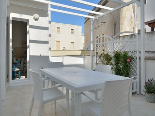 2 bedroom Apartment in Monopoli, Apulia, Italy : ref 5252038
