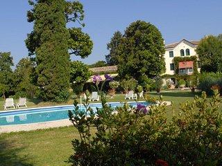 4 bedroom Villa in Borgo Mestre, Veneto, Italy : ref 5247997