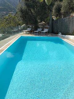 6 bedroom Villa in Sirenuse, Campania, Italy : ref 5248233