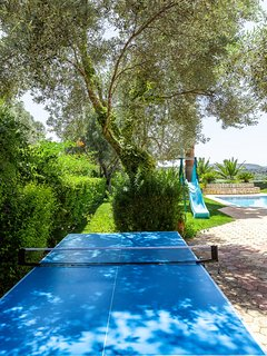 Villa Stella- peaceful and quiet,stunning garden!