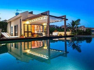 Villa Ghadir