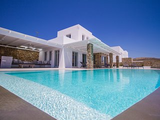 6 bedroom Villa in Elia, South Aegean, Greece : ref 5252050