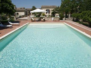 4 bedroom Villa in Ufra, Sicily, Italy : ref 5247462
