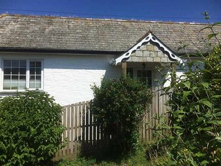 Kits Cottage