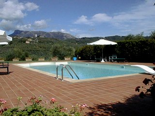 2 bedroom Apartment in Piano di Conca, Tuscany, Italy : ref 5247665