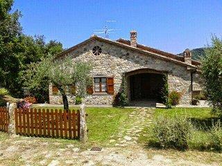 4 bedroom Villa in Nuvole, Umbria, Italy : ref 5636108