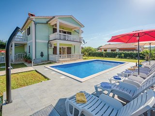 4 bedroom Villa in Rasa, Istria, Croatia : ref 5551402