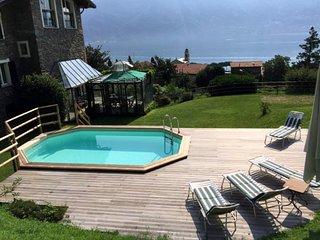 4 bedroom Villa in San Siro, Lombardy, Italy : ref 5248339