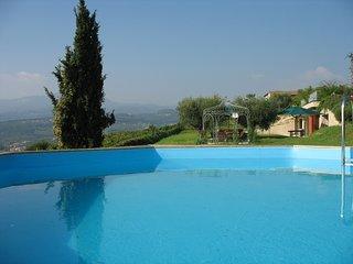 3 bedroom Villa in San Floriano-Olmi, Veneto, Italy : ref 5248569