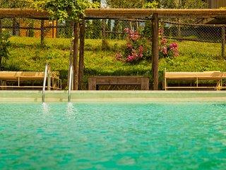 6 bedroom Villa in Iano, Tuscany, Italy : ref 5639514