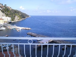 1 bedroom Apartment in Sorrento, Campania, Italy : ref 5248275