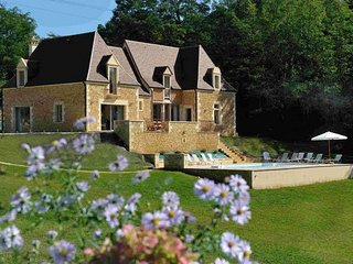 7 bedroom Villa in Labrousse, Nouvelle-Aquitaine, France : ref 5248768