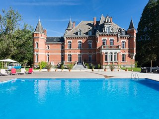 13 bedroom Chateau in Saint-Lizier, Occitanie, France - 5571714