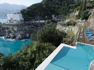 2 bedroom Villa in Amalfi, Campania, Italy : ref 5248270