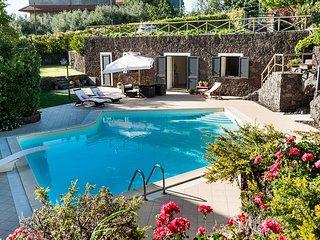 3 bedroom Villa in Villa Milia, Sicily, Italy : ref 5247334