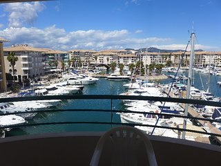 1 bedroom Apartment in Fréjus, Provence-Alpes-Côte d'Azur, France : ref 5365247