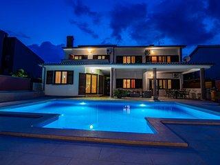 4 bedroom Villa in Fažana, Istarska Županija, Croatia : ref 5058905