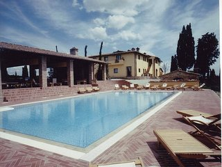 10 bedroom Villa in Coiano, Tuscany, Italy : ref 5247740