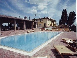 10 bedroom Villa in Coiano, Tuscany, Italy - 5247740