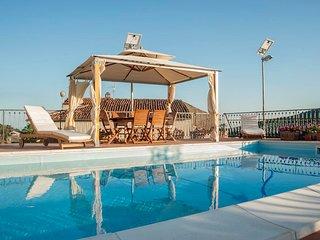 6 bedroom Villa in Vibonati, Campania, Italy : ref 5248272