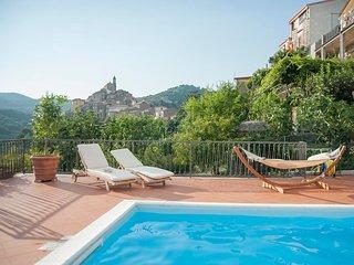 5 bedroom Villa in Vibonati, Campania, Italy : ref 5706656