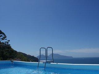 5 bedroom Villa in Massa Lubrense, Campania, Italy - 5248214