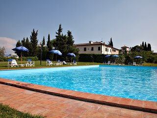 2 bedroom Apartment in Fornacelle, Tuscany, Italy : ref 5247605