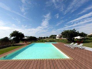3 bedroom Villa in Sampieri, Sicily, Italy : ref 5247463