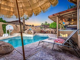 NEW LISTING! Family-friendly home w/private pool, bbq area, and grill!