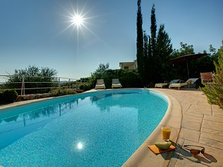 2 bedroom Villa in Karavados, Ionian Islands, Greece : ref 5248887