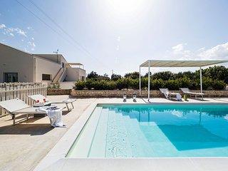 3 bedroom Villa in Capo Negro, Sicily, Italy : ref 5639282