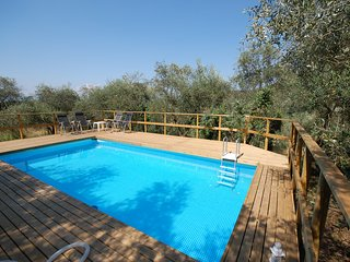 4 bedroom Villa in Sant'Andrea di Compito, Tuscany, Italy - 5247688