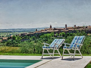 6 bedroom Villa in Fornaci Bellaria, Tuscany, Italy - 5639265