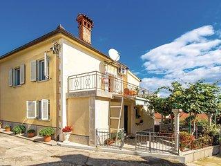 3 bedroom Apartment in Gerovski Kraj, Primorsko-Goranska Zupanija, Croatia : ref