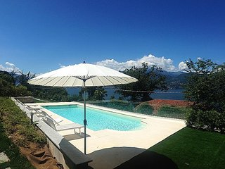 6 bedroom Villa in Laveno-Mombello, Lombardy, Italy : ref 5311398
